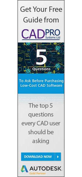 CADPRO 5 Questions