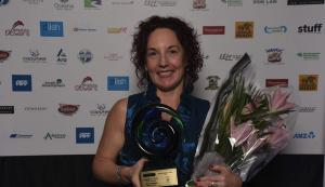 Timaru employee wins inaugural New Zealand EA / PA excellence award