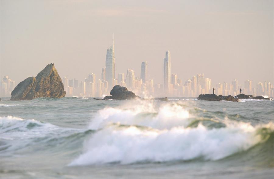 Escape to Sunshine Coast & Gold Coast with Qantas