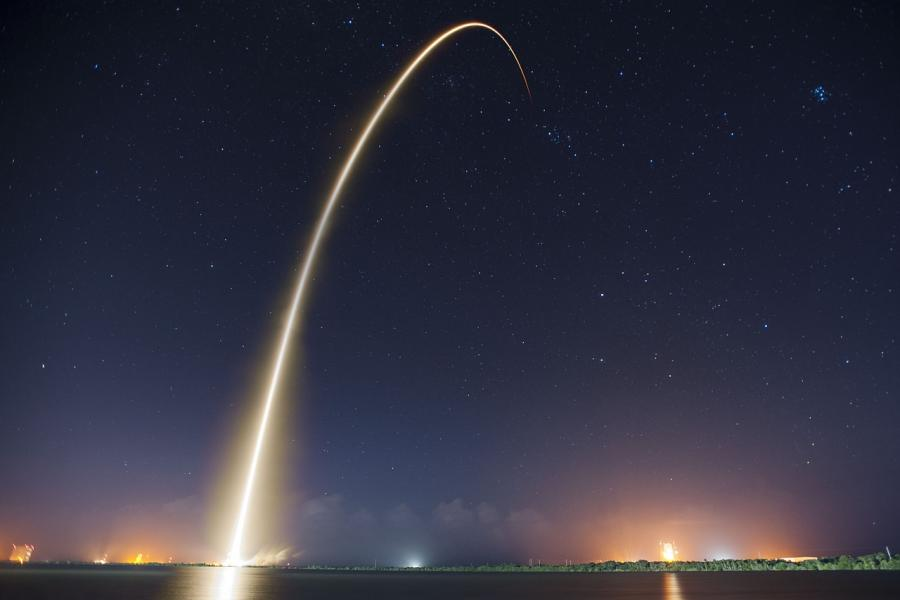 Rocket Lab wins supreme accolade at the NZ Innovation Awards