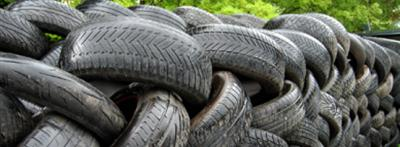 Industry ready to tackle New Zealand's tyre problem