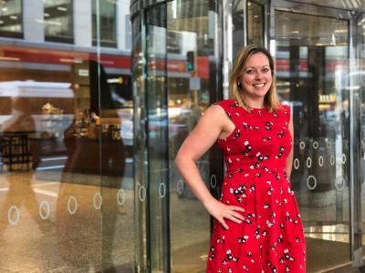 AI provides tech work window for women