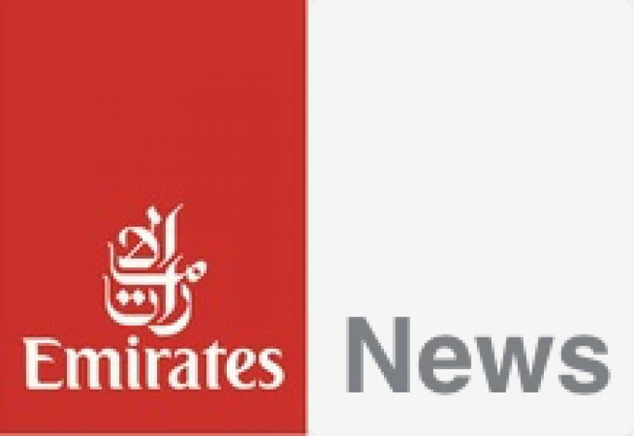 New Year brings special new fares from Emirates