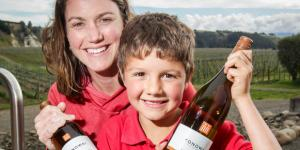 Hawkes Bay winery nets three golds in New York