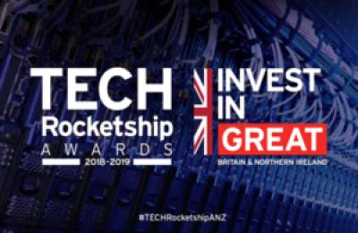 UK Tech Rocketship Awards take off in Australia and New Zealand