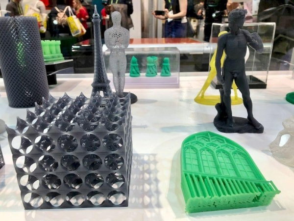 The 8 3D printing trends to keep
