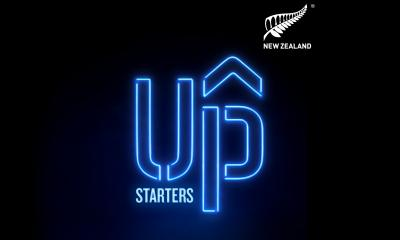 Launch of the UpStarters – NZ tech and innovation story