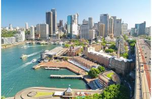 Sydney & Surrounds with Air New Zealand