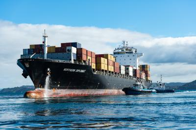 New shipping link a great opportunity for Northland business