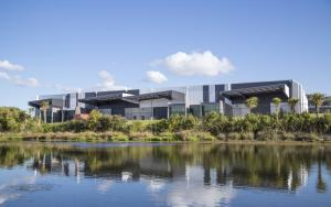 Auckland Airport to build a distribution and support centre for Foodstuffs North Island Ltd