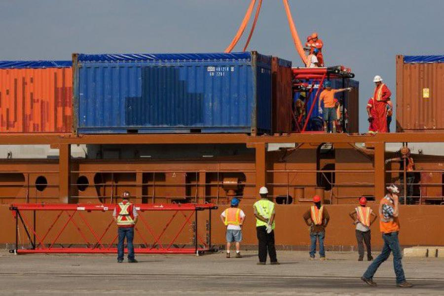 MITO Launches New Zealand Certificate in Port Operations