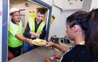 Canterbury University's Canteen Dining Firewall Dividing Academics & Workers Identifies Hidden New Zealand Quality Control, Productivity Problem