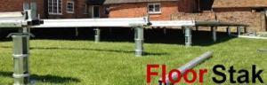 FloorStak Launched In Australasia