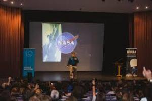 World-renowned space company partners with New Zealand research institute