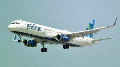 JetBlue will sell seats on semi-private jets for semi-millionaires