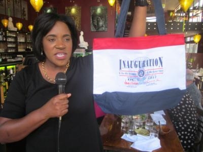 Trump Can Win Again Claims National Press Clubs' Victoria Gaither