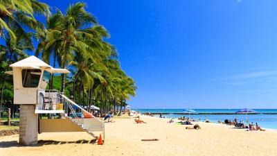 Say Aloha to the Hawaiian Islands