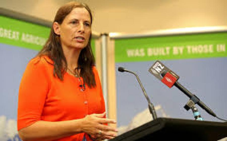 NZ Federated Farmers & Greenpeace Eclipsed in Climate Grab by United Nations