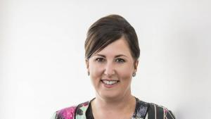 Nadine Tereora, chief executive of Fidelity Life