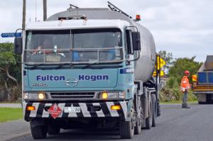 Fulton Hogan acquires construction materials business
