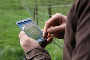 Synlait and Farm IQ partner to drive insight-led dairy farming