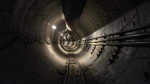 Elon Musk's Boring Company receives go-ahead to start DC to NYC Hyperloop tunnel