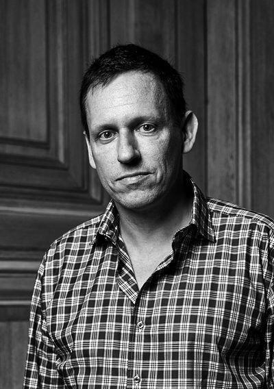 Peter Thiel Obvious Rescuer of Insolvent NZX Wynyard Group
