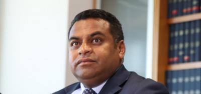 Commerce Minister Kris Faafoi's bill will give the Commerce Commission greater powers.