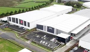 Beijer Ref NZ opens new facility