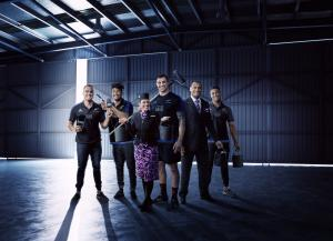 Air New Zealand launches global search for All Blacks Apprentices