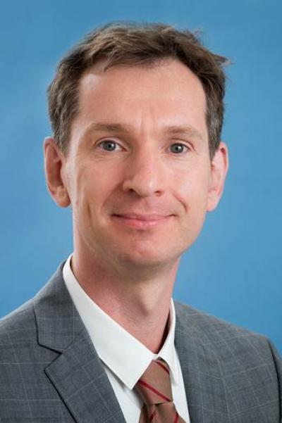 Professor van der Heijden.