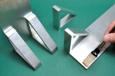 Cost-Effective Adhesive Bonding for High Strength Assemblies