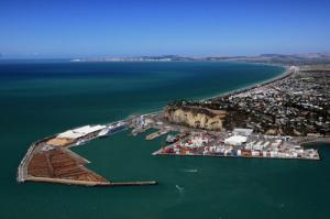 Shippers Council opposes port insurance levy mechanism