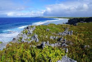 Pitcairn Islands Solar Eclipse Tour 2019
