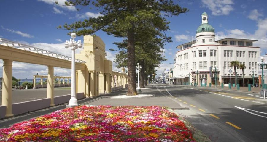 Time for Napier to say – what next?
