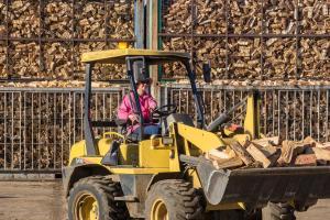 NZ's biggest firewood supplier's answer to help decrease winter heating bills