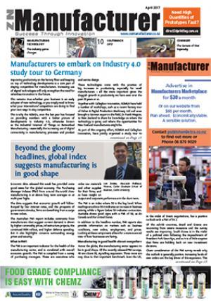 NZManufacturer April17 Edition