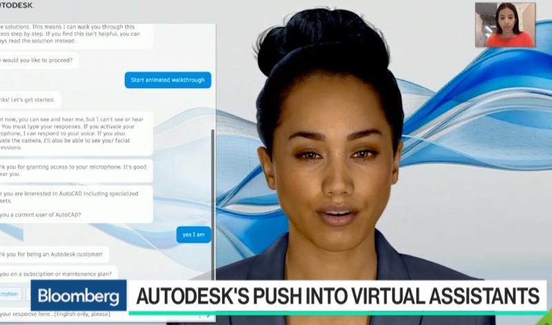 Autodesk's Rachael Rekart talks