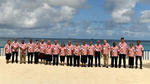 Australia's Pacific Islands Forum Upset Resembles an Intelligence Bungle
