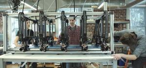 Autodesk Project Escher Finds First Commercial Release in Cronus