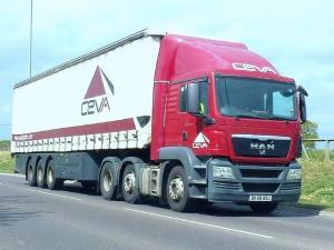 Ceva Logistics celebrates milestones