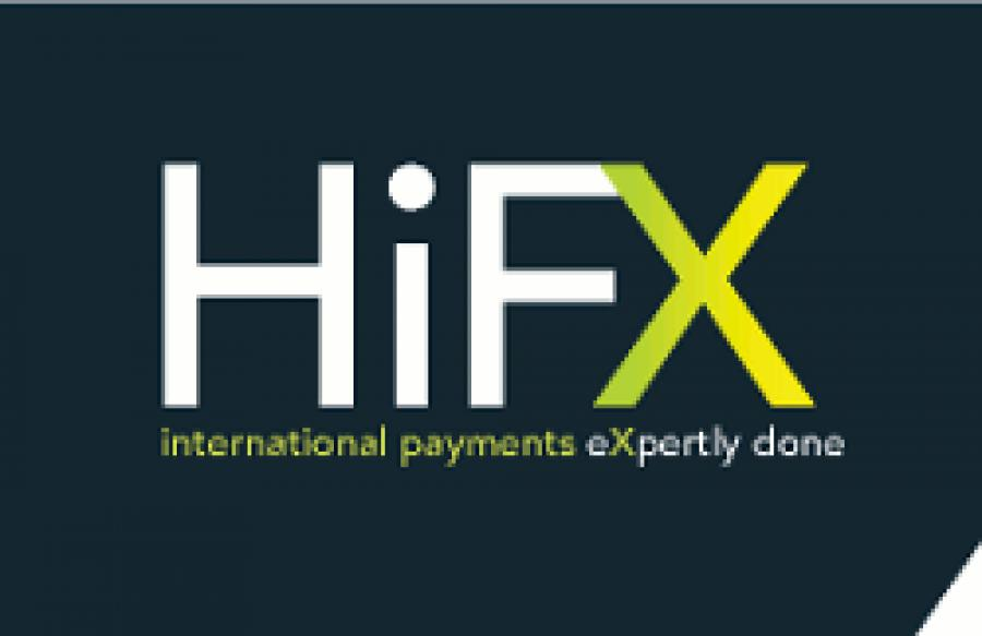HIFX Morning Update, Tuesday 21 August 2018