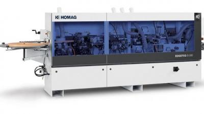 Stiles announces new design and names for Homag equipment