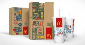 McDonald's shareholders reject plastic straw proposal