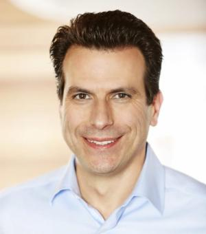 An Evangelist with a New Vision for Autodesk