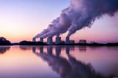 Carbon emitters on way to paying full costs