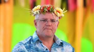 Pacific Island Chiefs Divide and Rule Coal Diplomacy at Tuvalu Outflanked Unready Australians