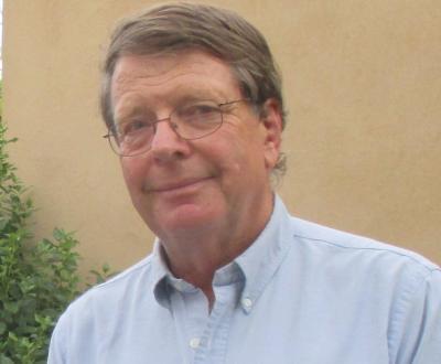 Peter Isaac National Press Club President