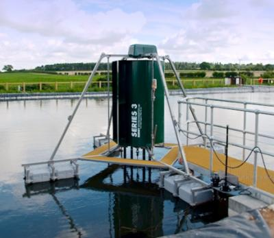 Nelson city importing  a wastewater treatment upgrade system from Norfolk UK