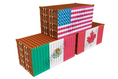 Commentary: The elephant in the room at the NAFTA talks